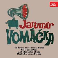 Orchestr Jaromíra Vomáčky – Jaromír Vomáčka