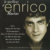 Enrico Macias – Le meilleur d'Enrico Macias
