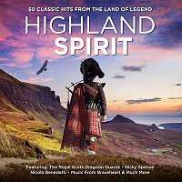 Různí interpreti – Highland Spirit