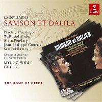 Myung Whun Chung, Alain Fondary, Waltraud Meier, Orchestre de l'Opéra Bastille – Saint-Saens: Samson et Dalila