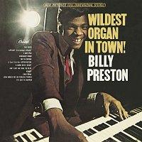 Billy Preston – Wildest Organ In Town!