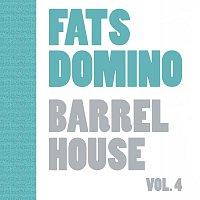 Fats Domino – Barrel House Vol. 4