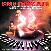 Count Basie – Basie Meets Bond