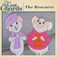 Různí interpreti – The Lost Chords: The Rescuers