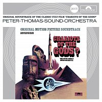 Peter-Thomas-Sound-Orchester – Chariots Of The Gods? (Jazz Club)