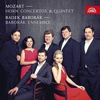 Radek Baborák, Baborák Ensemble – Mozart: Hornové koncerty a kvintet