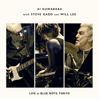 Ai Kuwabara, Steve Gadd, Will Lee – Live At Blue Note Tokyo [Live]