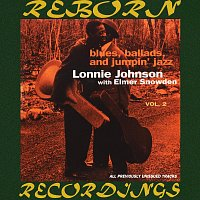 Lonnie Johnson – Blues, Ballads, and Jumpin' Jazz, Vol. 2 (HD Remastered)