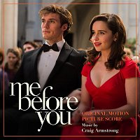 Craig Armstrong – Me Before You (Original Motion Picture Score)