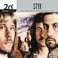 Styx – Best Of/20th Century