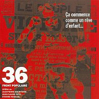 Various Artists.. – 36 Front Populaire