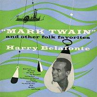 "Harry Belafonte – ""Mark Twain"" and Other Folk Favorites"