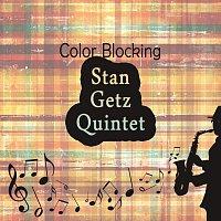 Stan Getz Quintet – Color Blocking