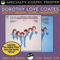 Dorothy Love Coates, The Original Gospel Harmonettes – The Best Of Dorothy Love Coates And The Original Gospel Harmonettes