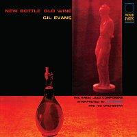 Gil Evans – New Bottle Old Wine