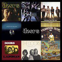 The Doors – The Complete Studio Albums