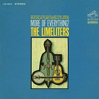 The Limeliters – More of Everything