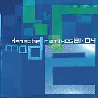 Depeche Mode – Remixes 81>04