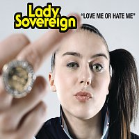 Lady Sovereign – Love Me Or Hate Me [Jason Nevins remix]