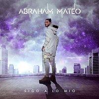 Přední strana obalu CD Sigo a Lo Mío