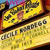 Cécile Nordegg – Live @ the Baked Potato (Live)