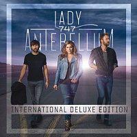Lady Antebellum – 747 [International Deluxe Edition]