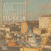 Britta Persson – Appetit Szwecja