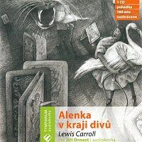 Jiří Ornest – Alenka v kraji divů (MP3-CD)