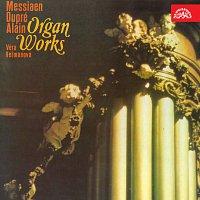 Věra Heřmanová – Messiaen, Dupré, Alain: Varhanní skladby