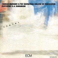 Charlie Mariano, R.A. Ramamani, The Karnataka College Of Percussion – Jyothi
