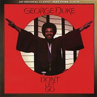 George Duke – Don't Let Go (Expanded Edition)