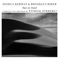 Joshua Redman & Brooklyn Rider – Between Dog and Wolf (with Scott Colley & Satoshi Takeishi)