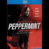 Různí interpreti – Peppermint: Anděl pomsty