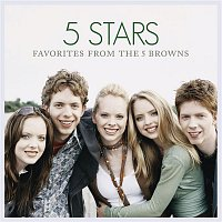 Deondra Brown, Edvard Grieg – 5 Stars - Favorites From The 5 Browns