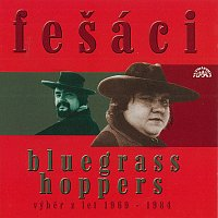 Fešáci – Bluegrass Hoppers