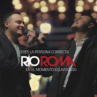 Río Roma, Los Ángeles Azules – El Día del Exnovio