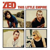 Přední strana obalu CD This Little Empire