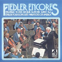 The Boston Pops Orchestra, Arthur Fiedler – Fiedler Encores