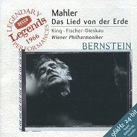 James King, Dietrich Fischer-Dieskau, Wiener Philharmoniker, Leonard Bernstein – Mahler: Das Lied von der Erde