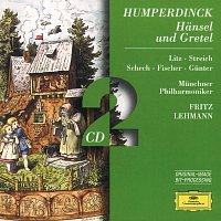 Munchner Philharmoniker, Fritz Lehmann – Humperndinck: Hansel und Gretel