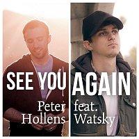 Peter Hollens, George Watsky – See You Again