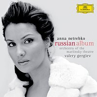Anna Netrebko, Orchestra of the Mariinsky Theatre, Valery Gergiev – The Russian Album