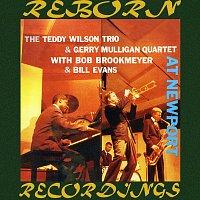 The Teddy Wilson, Gerry Mulligan – At Newport (HD Remastered)