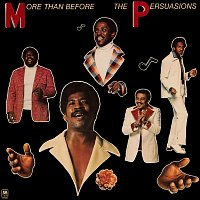 The Persuasions – More Than Before