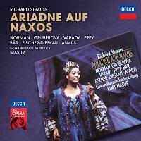 Jessye Norman, Edita Gruberova, Julia Varady, Paul Frey, Olaf Bar, Rudolf Asmus – Strauss, R: Ariadne auf Naxos