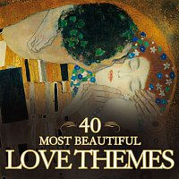 Various Artists.. – 40 Most Beautiful Love Themes