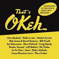 Bill Frisell – That's OKeh (Highlights of 2013 & 2014)