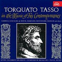 Pavel Kühn a jeho komorní sólisté, Symposium musicum – Torquato Tasso v hudbě současníků