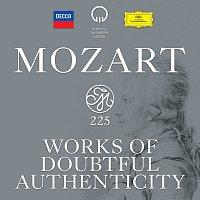 Různí interpreti – Mozart 225 - Works Of Doubtful Authenticity
