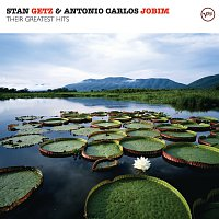 Stan Getz, Antonio Carlos Jobim – Their Greatest Hits